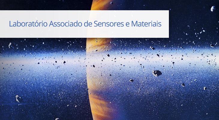 Sensores e Materiais
