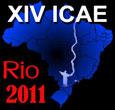 Imagem INPE coordena conferência mundial sobre raios. Evento será no Rio em 2011