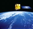 Imagem Lançado o satélite CBERS-4