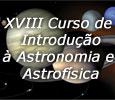 Imagem INPE promove curso de Astronomia para professores