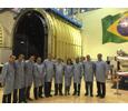 Imagem NASA financiará nanossatélite desenvolvido em parceria com o INPE e o ITA