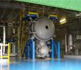 Imagem INPE desenvolve combustível espacial limpo