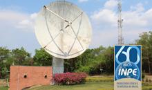 Imagem Unidade do INPE em Cuiabá completa 48 anos