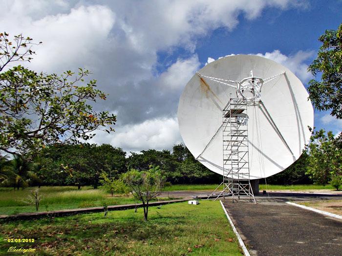 Centro Regional do Nordeste - Eusébio