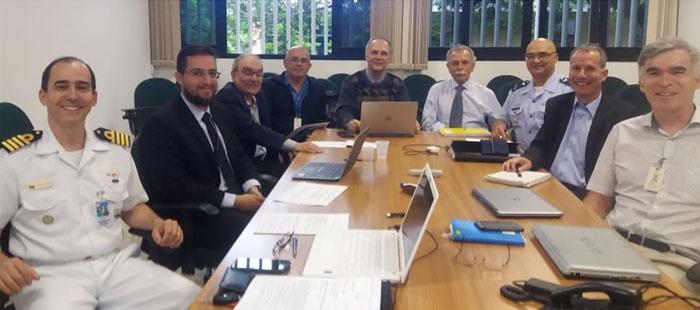 Grupo de trabalho avalia retomar projeto de satélite radar