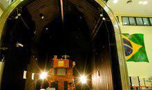 Imagem Brasileiro lidera grupo mundial sobre simulação do Espaço