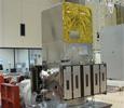 Imagem INPE, FAPESP e FINEP apresentam edital de subvenção dirigido a aplicações espaciais