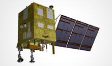 Imagem Satélite CBERS 04A será lançado no início da madrugada desta sexta-feira (20/12)