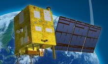 Imagem Satélite CBERS 04A é lançado com sucesso