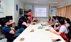Imagem Gestores da área ambiental e defesa  do Acre recebem capacitação do INPE