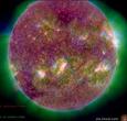 Imagem INPE lança novo portal de Clima Espacial