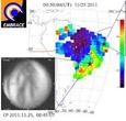 Imagem Infraestrutura para monitoramento da ionosfera na América do Sul será discutida em fevereiro no INPE