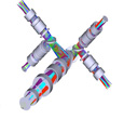 Imagem Câmera astronômica inovadora será desenvolvida no INPE
