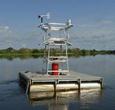 Imagem INPE e Embrapa firmam parceria para o monitoramento ambiental da produção de peixes em Furnas