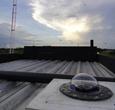 Imagem Instalado observatório de clima espacial em Boa Vista