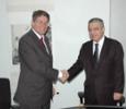 Imagem INPE e FAO firmam acordo para capacitação no monitoramento de florestas por satélites
