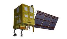 Imagem Satélite CBERS-4A passa por revisão final na China