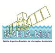 Imagem Revista da NASA publica artigo sobre satélite SABIA-Mar