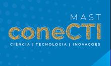 Imagem MAST ConeCTI - Integração entre Instituições de C&T