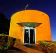 Imagem Miniobservatório Astronômico do INPE comemora 10 anos