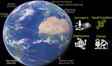Imagem Tecnologia para pequenos satélites será discutida no INPE