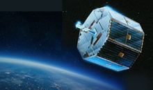 Imagem Satélite de Coleta de Dados 1 - SCD-l completa 28 anos em operação