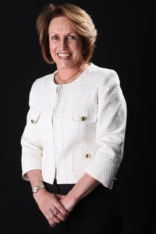 Thelma Krug, pesquisadora do INPE, eleita vice-presidente do IPCC