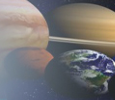 Imagem Inscrições abertas para pós-graduação em Astrofísica