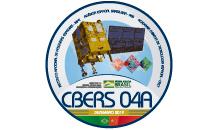Imagem Satélite CBERS 04A será lançado na madrugada do dia 17 de dezembro