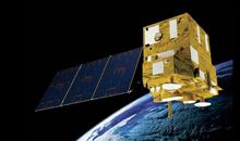 Imagem Satélite sino-brasileiro CBERS-4 completa seis anos em órbita
