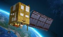Imagem Satélite sino-brasileiro CBERS 04A completa um ano em órbita