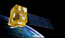 Imagem CBERS-4 completa cinco anos em órbita