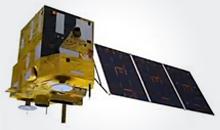 Imagem INPE finaliza as atividades de Comissionamento do satélite CBERS 04A