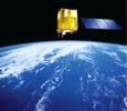 Imagem INPE assume controle do satélite sino-brasileiro CBERS-4