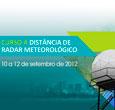Imagem CPTEC/INPE promove curso de radar meteorológico