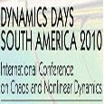 Imagem Pesquisadores do mundo todo discutem no INPE descobertas e aplicações da dinâmica caótica