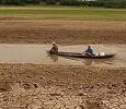 Imagem Programa das Nações Unidas premia sistema de alerta de secas e desertificação desenvolvido no INPE