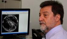 Imagem Pesquisador do INPE ganha principal prêmio da meteorologia