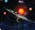 Imagem Pós-Graduação em Astrofísica do INPE recebe inscrições até outubro