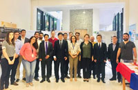 Imagem Brasil e China estreitam cooperação em ciência espacial