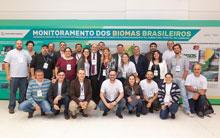 Imagem Monitoramento do Cerrado chama a atenção para outros biomas