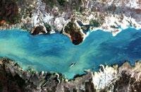 Imagem Acervo em nuvem facilita o uso de imagens do CBERS-4