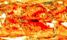 Imagem CPTEC/INPE avalia potencial de previsões semanais