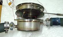 Imagem INPE patenteia dispositivo para uso espacial