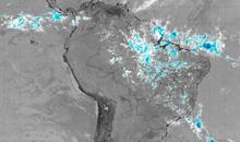 Imagem Prorrogado o acordo para uso de dados da NOAA