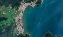 Imagem INPE entrega o satélite CBERS 04A para operação de rotina após a sua completa avaliação