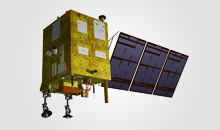 Imagem O lançamento do Satélite CBERS 04A é adiado para o dia 20/12