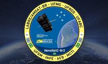 Imagem Nova previsão para lançamento do NanoSatC-Br2 brasileiro