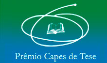 Imagem Prêmio CAPES destaca teses do INPE em  Geociências e Ciências Ambientais