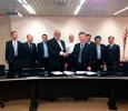Imagem Brasil e China acertam operação do satélite CBERS 04A